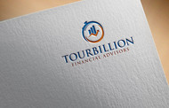 Tourbillion Financial Advisors Logo - Entry #345