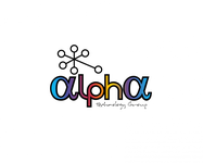 Alpha Technology Group Logo - Entry #48