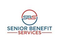 Senior Benefit Services Logo - Entry #19