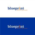 Blueprint Wealth Advisors Logo - Entry #35