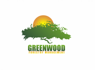 Environmental Logo for Managed Forestry Website - Entry #18