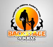 Music non-profit for Kids Logo - Entry #106