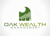 Oak Wealth Management Logo - Entry #71