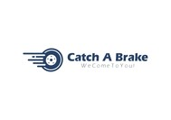 Catch A Brake Logo - Entry #6