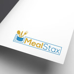 MealStax Logo - Entry #46