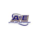 A & E Logo - Entry #193