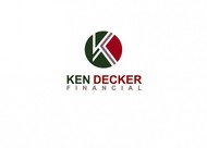 Ken Decker Financial Logo - Entry #91
