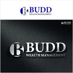 Budd Wealth Management Logo - Entry #288