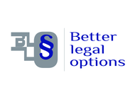 Better Legal Options, LLC Logo - Entry #90