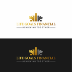 Life Goals Financial Logo - Entry #147