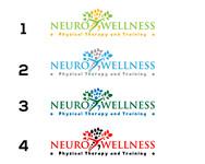 Neuro Wellness Logo - Entry #317