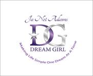 Dream Girl Logo - Entry #56