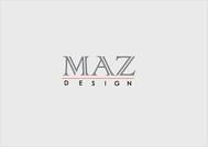 Maz Designs Logo - Entry #102