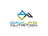 Davi Life Nutrition Logo - Entry #339