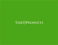 Tier 1 Products Logo - Entry #14