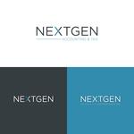 NextGen Accounting & Tax LLC Logo - Entry #107