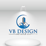 VB Design and Build LLC Logo - Entry #181