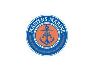 Masters Marine Logo - Entry #361