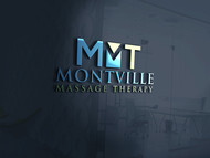 Montville Massage Therapy Logo - Entry #15
