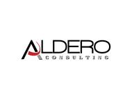 Aldero Consulting Logo - Entry #189