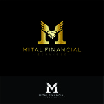 Mital Financial Services Logo - Entry #105