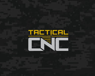 Tactical CNC Logo - Entry #55