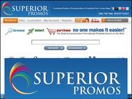 Superior Promos Logo - Entry #194