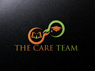 The CARE Team Logo - Entry #45