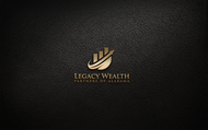 Iron City Wealth Management Logo - Entry #17