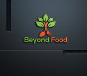 Beyond Food Logo - Entry #249