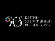 Karthik Subramanian Photography Logo - Entry #213