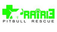 Prairie Pitbull Rescue - We Need a New Logo - Entry #28