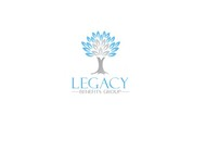 Legacy Benefits Group Logo - Entry #25