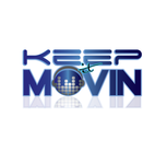 Keep It Movin Logo - Entry #383