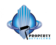 The Property Detailers Logo Design - Entry #77