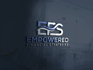 Empowered Financial Strategies Logo - Entry #259