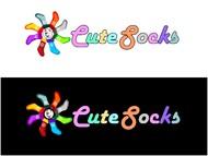 Cute Socks Logo - Entry #127