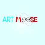 ArtMoose Logo - Entry #3