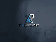 KP Aircraft Logo - Entry #106