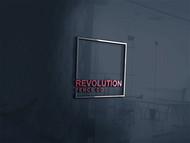 Revolution Fence Co. Logo - Entry #212