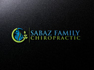 Sabaz Family Chiropractic or Sabaz Chiropractic Logo - Entry #200