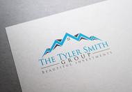 The Tyler Smith Group Logo - Entry #128