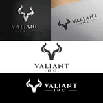Valiant Inc. Logo - Entry #301