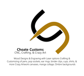 Choate Customs Logo - Entry #91