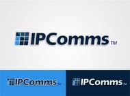 IPComms Logo - Entry #5