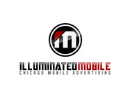 Illuminated Mobile  OR Illuminated M ... I own both urls and I'm still considering what brand to lead with. Logo - Entry #46