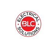BLC Electrical Solutions Logo - Entry #22
