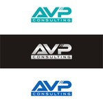 AVP (consulting...this word might or might not be part of the logo ) - Entry #192