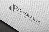 Ray Financial Services Inc Logo - Entry #136