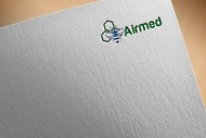 Airmed Logo - Entry #151